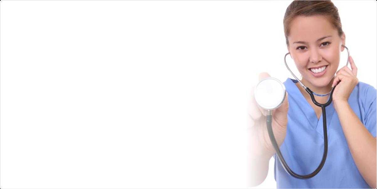skilled nurse width stethoscope